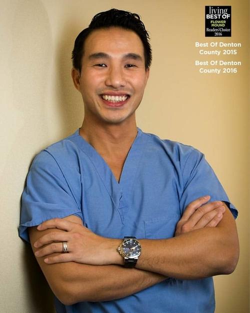 Dr. Bao Thai