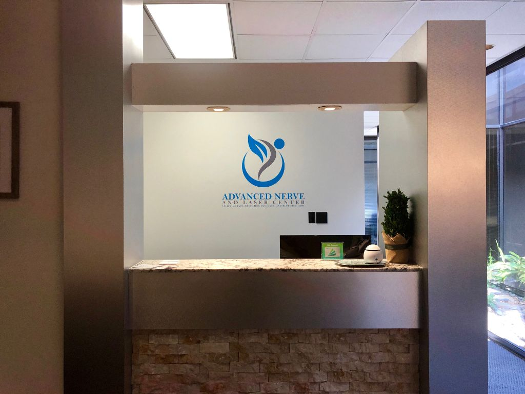 Neuropathy treatment Office